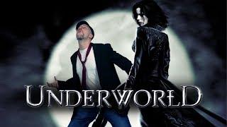 Underworld - Nostalgia Critic
