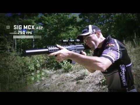 Video: Sig Sauer ASP - Sig Sauer Airguns   Pyramyd Air