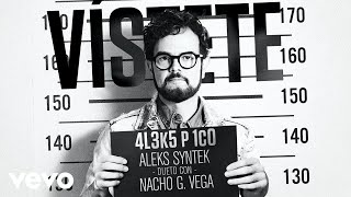 Aleks Syntek - Vístete (Cover Audio) ft. Nacho G. Vega