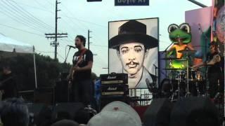 Molotov Festival de la gente East LA pt 4/7