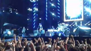 Foo Fighters - Best of You (live at Mineirão - BH)