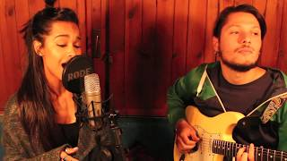 Coldplay - Hymn for the Weekend (Cover) Elle Deva