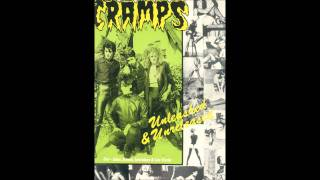 The Cramps - Human Fly