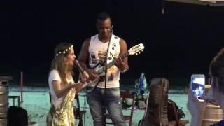Mariana Fagundes em Copacabana 🎼