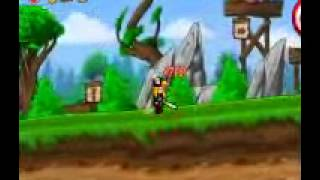 Let's Play Adventure Story (Level 1: Training Grounds)-Epic Battle Beginning