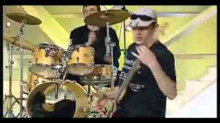 BAND SNEŽANE BRANKOVIĆ - Ti me ne volis (NEGATIVE COVER - TV SAT).avi