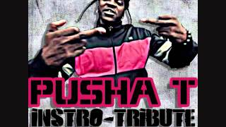 Pusha T Ft Future, Lil Boosie, Lil Webbie   Block Remix Slow Down 2013   HOT BEAT