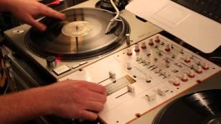 Skratch Bastid & DJ Danetic - Canada 2 Germany Freestyle