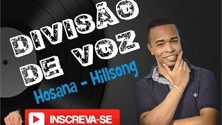 Cover Hosana - Ederson's Divisão de Voz