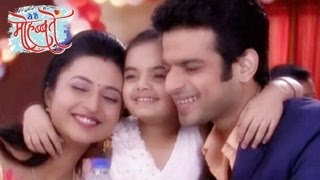 Raman & Ruhi FIGHT and DEFEND Ishita in Yeh Hai Mohabbatein 18th April 2014 FULL EPISODE HD width=