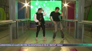 TUTORIAL PAREJA BILLY JEAN - Cualquiera puede bailar