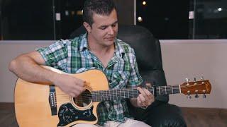 Willian Moraes - Fã - (Christian & Cristiano) COVER
