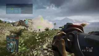 Battlefield 4 - Twelve Seconds Later SRAW