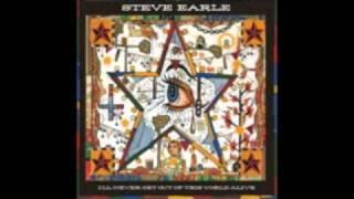 Steve Earle - Every Part of Me (with Lyrics below)