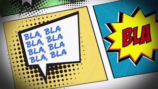Bla Bla Bla - Jona Camacho Feat Rap Bang Club