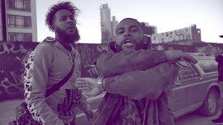 LightUpp & Frosty Preme - Fxck Boy (Official Video)
