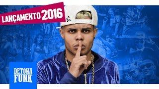 MC Lan - Bonde da Detona (DJ Wallace Nk) Part. MC Nieba, MC Novin e MC Danilo