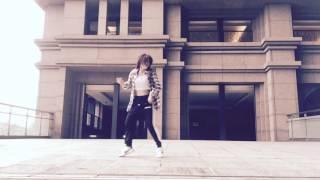 MV dance cover-Triple H-365 Fresh p2