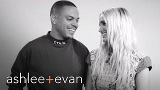 Ashlee Simpson-Ross & Evan Ross Answer Rapid-Fire Questions   Ashlee+Evan   E!