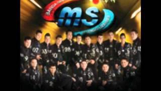 Banda MS - La Ultima Sombra   2011