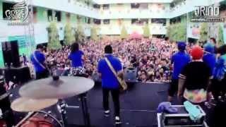 ORIND - Salam Rindu @BATAVIA SMK 42 Jakarta (1080p)HD