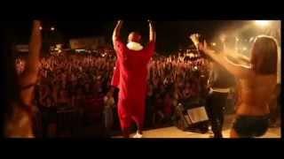 TONY GOMEZ VS RAGGA RANKS vs DJILY Video promo EVENT CLUB