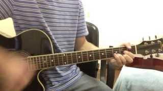 Falando sério - João Bosco & Vinícius -- Violão Instrumental (com letra e cifra)