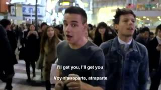 One Direction   One Way Or Another Lyrics   Sub Español Official Video