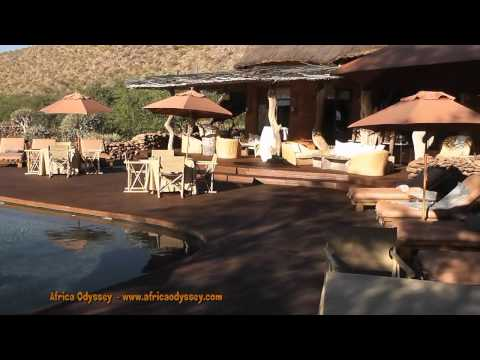 Tswalu: a  safari holiday with Africa Odyssey at Tswalu, South Africa