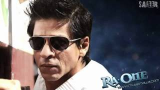 Dildara Dildara'Original Full Song' Ra.One Hindi Movie Songs - Ft. Shafqat Amanat Ali