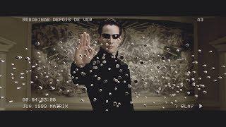 Matrix | Rebobinar Depois de Ver | Antena 3