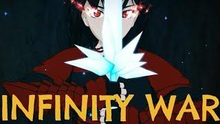 RWBY | Infinity War [TRAILER]