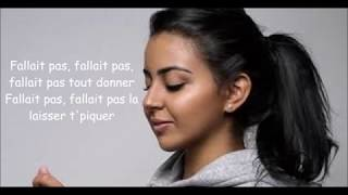 Marwa Loud - Fallait pas lyrics