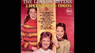 The Lennon Sisters - You Don't Own Me (Lesley Gore Cover)
