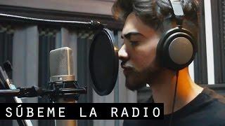 Enrique Iglesias - SUBEME LA RADIO ft. Descemer Bueno, Zion & Lennox (Cover) - Eduardo Orozco
