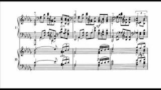 "Rachmaninoff - Rhapsody on a Theme of Paganini, Op. 43 ""Variation 18"" (Pennario)"