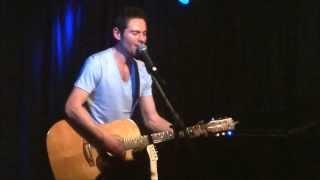 Mark Wilkinson - My Friend (Live @ The Basement, Sydney)