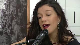 Priscilla Alcântara - Inteiro (acústico - Ao Vivo)