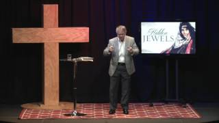 Hidden Jewels 1 - Jesus Sees You (Featured Clip)