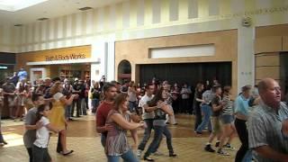 South Plains Mall Flash Mob 9-24-2011