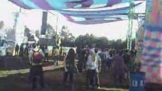 RAVE KABALLAH CURITIBA 2008 - PARTE1