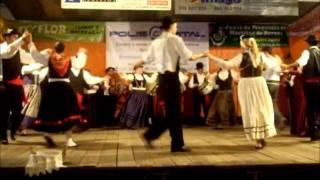 Grupo de Folclore da ACRDE - Escapães (Santa Maria da Feira)-Andorinha Ligeira-Rancho