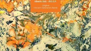 Alberto Ruiz - RV5 (Inc Vincent Vandamm Remix) HE ART 015