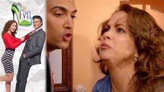 Juan Carlos Obtiene El Proyecto De Helena   Por Ella Soy Eva   Televisa