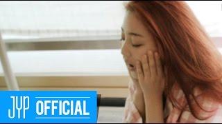 "TWICE(트와이스) ""OOH-AHH하게(Like OOH-AHH)"" Teaser Video 8. JIHYO"