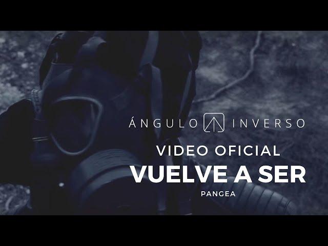 "VIDEOCLIP TEMA ""VUELVE A SER"" DISCO PANGEA"