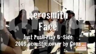 Aerosmith - Face (cover)