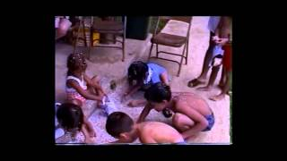 Maldad de Marie Tere hacia Papi John (1998)