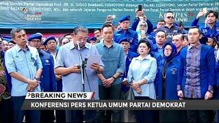 """SBY: Tudingan Mirwan Amir """"Out of Context"""""""