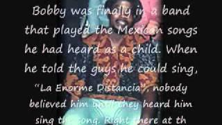 Bobby Butler ' El Charro Negro '   A